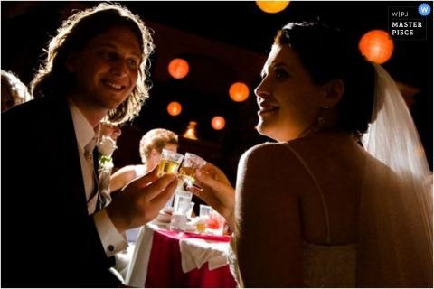 Wedding Photographer Gina Marie Goldman of , United States