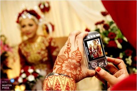Wedding Photographer Kenneth Leong of , Singapore