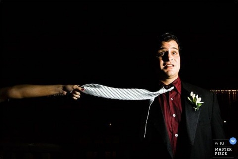 Wedding Photographer Nate Kaiser of California, United States