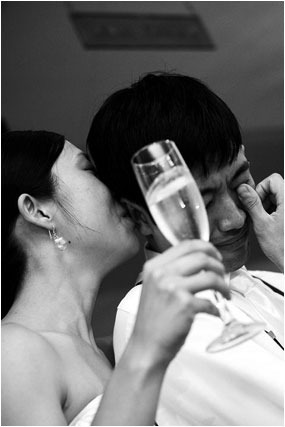 Wedding Photographer Hun Kim of Washington, United States