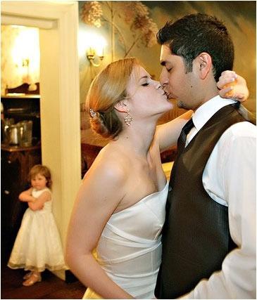 Wedding Photographer Len Spoden of Virginia, United States