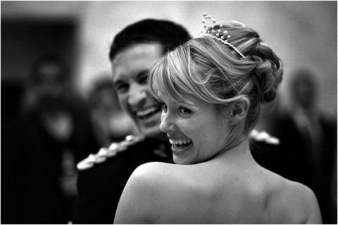 Wedding Photographer Simon Atkins of Northamptonshire, United Kingdom