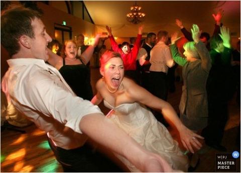 Wedding Photographer Brian Walski of Colorado, United States