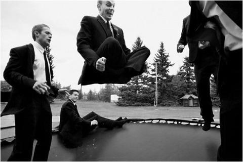 Wedding Photographer Kenneth Paul Soong of Alberta, Canada