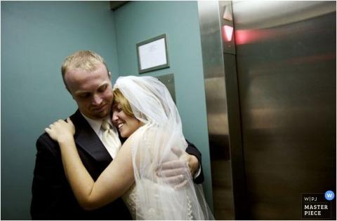 Wedding Photographer Jonathan Kirshner of Illinois, United States