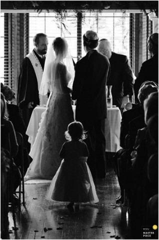 Wedding Photographer Corey McNabb of North Carolina, United States