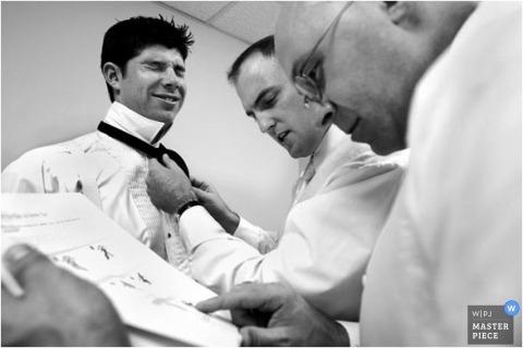 Hochzeitsfotograf Joseph Gidjunis von Pennsylvania, Vereinigte Staaten