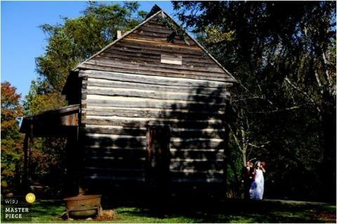Wedding Photographer Kathleen Perez of North Carolina, United States