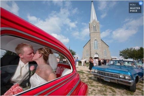 Wedding Photographer Mark Kegans of Minnesota, United States