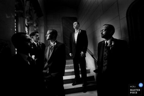 Wedding Photographer Christobal Perez of North Carolina, United States