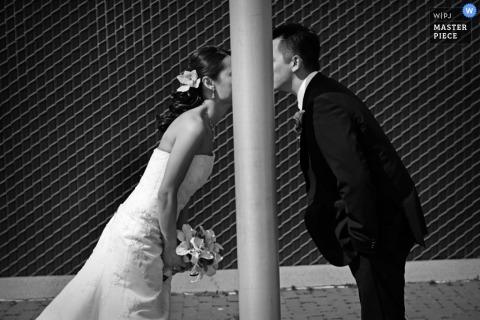 Wedding Photographer Kenny Pang of New York, United States