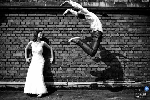 Wedding Photographer Marcin Labedzki of , Poland