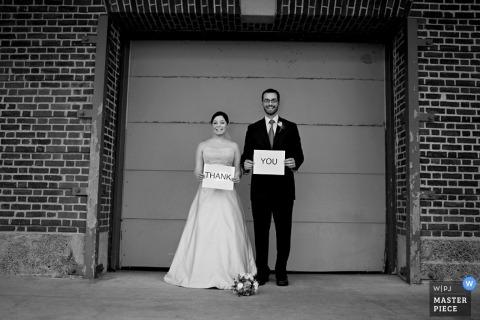 Wedding Photographer Jason Johns of Vermont, United States