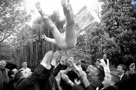 Wedding Photographer Kevin Tran of , France