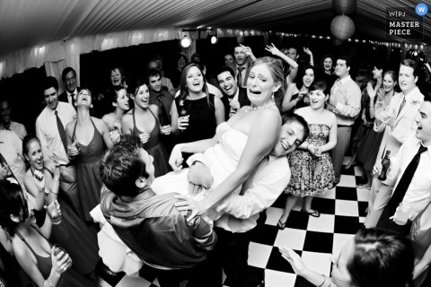 Wedding Photographer Julie Ambos of Florida, United States