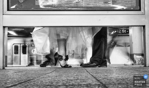 Huwelijksfotograaf Emin Kuliyev uit New York, Verenigde Staten