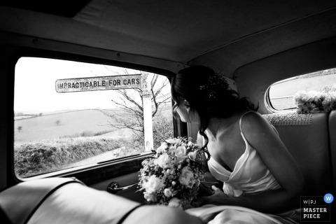 Huwelijksfotograaf Debra Simpson uit Dorset, Verenigd Koninkrijk