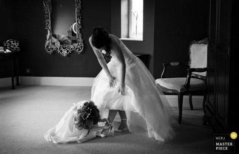Wedding Photographer Simon Carr of Essex, United Kingdom