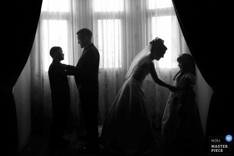Wedding Photographer Emil Agaev of , Azerbaijan