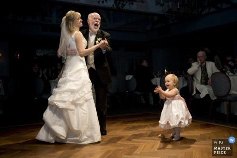Photographe de mariage William Nunnally of Illinois, États-Unis