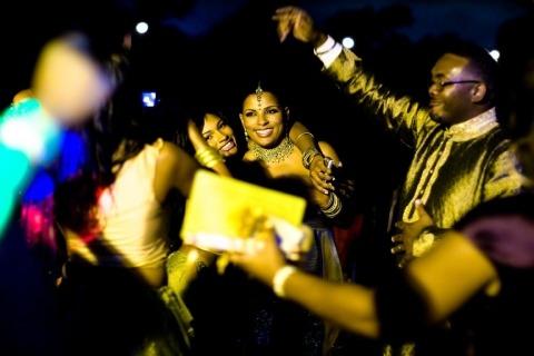 Fotograf ślubny Miguel Mayo z, United States