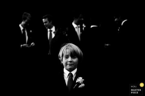 Wedding Photographer Craig Volpe of Oregon, United States
