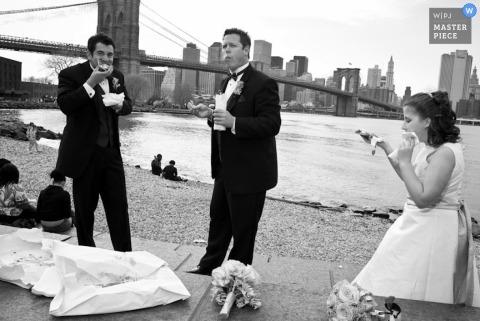 Fotograf ślubny Peter Doyle z Pennsylvania, United States