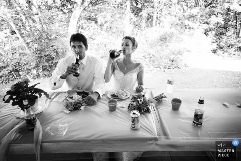 Wedding Photographer Everett Ayoubzadeh of Minnesota, United States