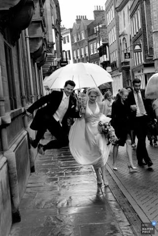 Wedding Photographer Brendan Kelly of Cambridgeshire, United Kingdom