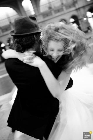Wedding Photographer Marcus Mokros of , Switzerland