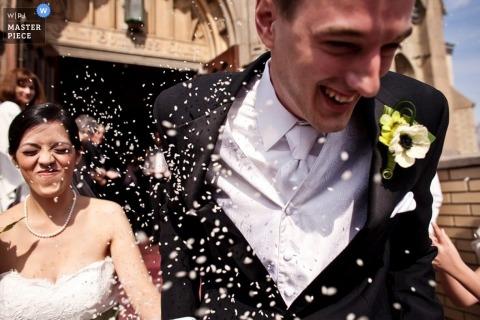 婚禮攝影師Steven Young,紐約,美國