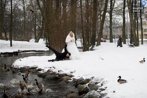 Wedding Photographer Janis Ratnieks of London, United Kingdom