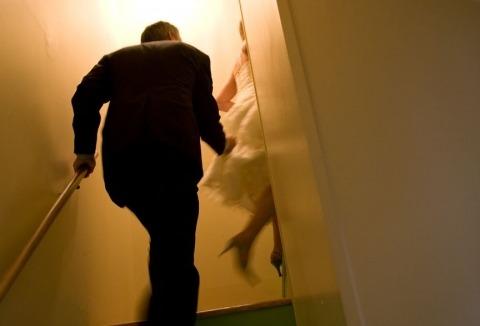Fotografo di matrimoni John Decker di California, Stati Uniti