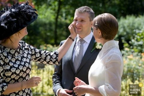 Hochzeitsfotograf Jacqueline Dersjant von, die Niederlande
