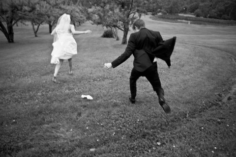Photographe de mariage Brian Wedge of California, États-Unis