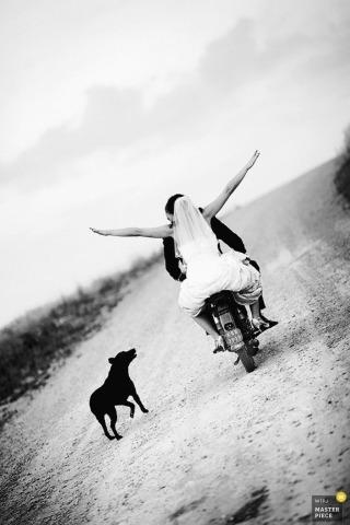 Wedding Photographer Justyna Ortyl of , Poland