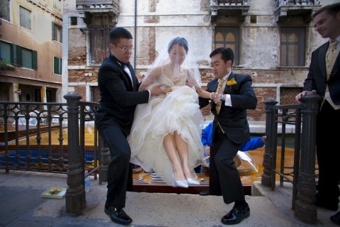 Huwelijksfotograaf Carlo Carletti van Siena, Italië