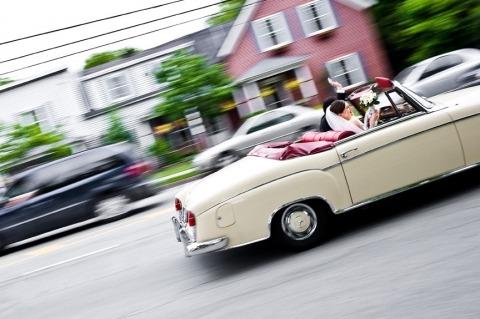 Huwelijksfotograaf Daniel Kudish uit Quebec, Canada