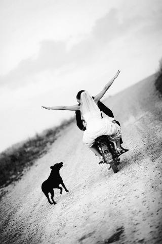 Huwelijksfotograaf Justyna Ortyl uit Polen