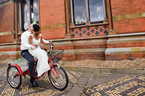 Huwelijksfotograaf Tom Paice uit Bristol, Verenigd Koninkrijk