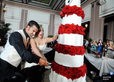 Wedding Photographer David Hartlage of Indiana, United States