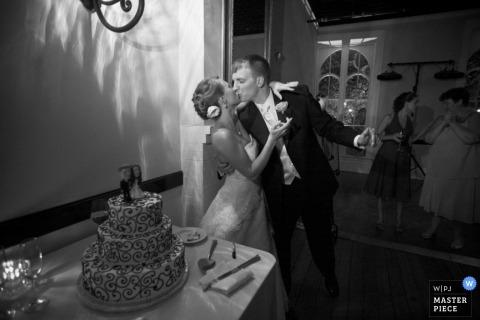 Wedding Photographer Carrie Pratt of Florida, United States