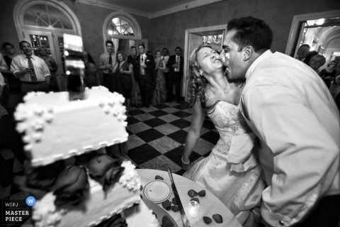 Wedding Photographer Ronald Soliman of Delaware, United States