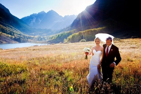 Wedding Photographer Kent Meireis of Colorado, United States