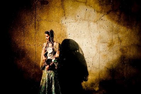 Wedding Photographer Jasser Abu-Giemi of Alberta, Canada