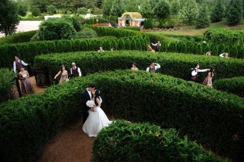 Wedding Photographer Kenny Nakai of Illinois, United States