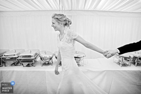 Wedding Photographer Kerry Morgan of , France