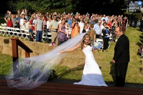 Wedding Photographer Josie Liming of Washington, United States