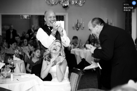 Wedding Photographer Michelle Robinson of North Carolina, United States