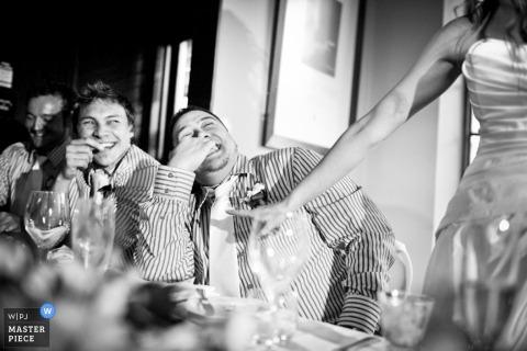 Wedding Photographer Jaime Viera of California, United States